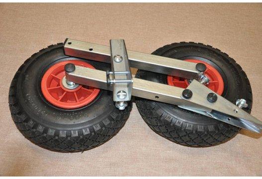 транцевые колеса в калуге