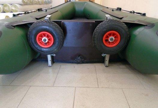 Гребное колесо для лодки пвх