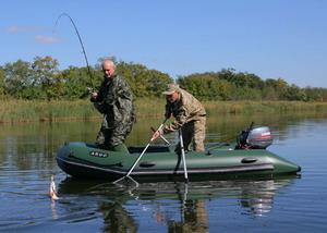 запрет ловли с лодок в брянске