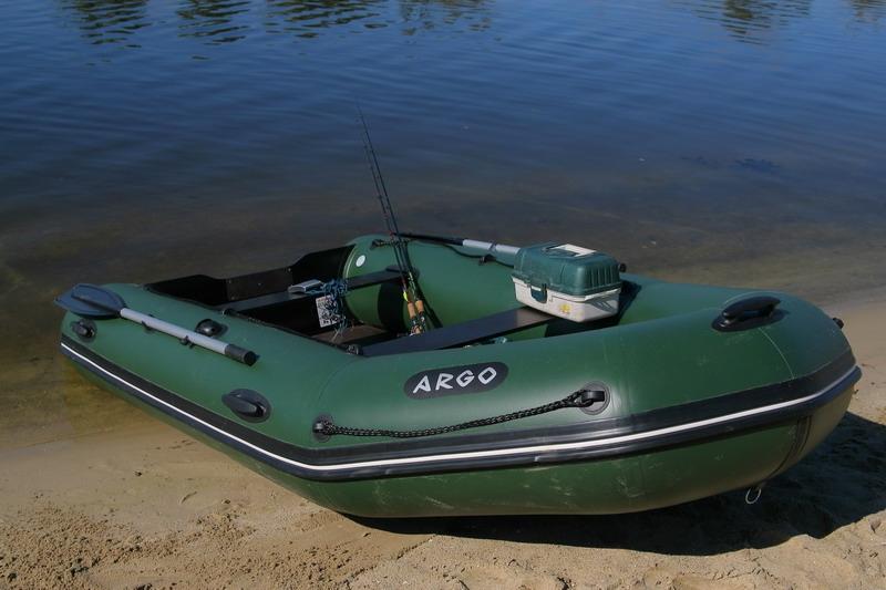 Надувные лодки для отдыха и рыбалки thumbnail